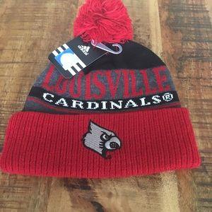 Louisville Cardinals Beanies